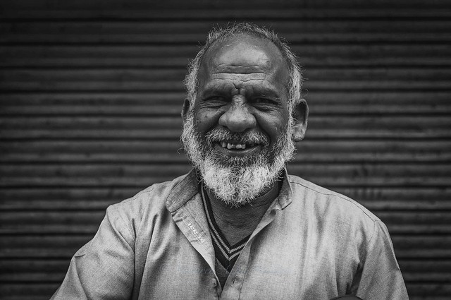 Portrait | Old Delhi