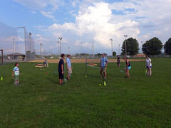 07-30-16 - Badminton group