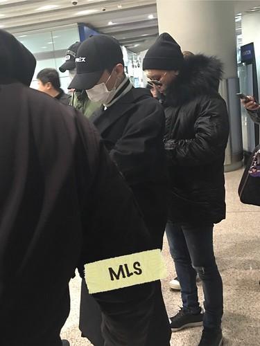 Big Bang - Beijing Airport - 31dec2015 - MyLadies - 10