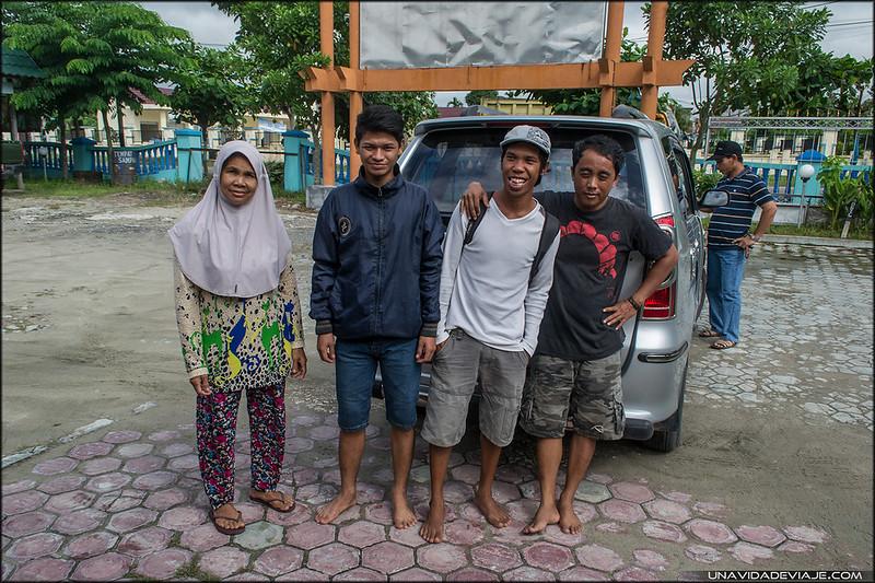 Como ir a Borobudur