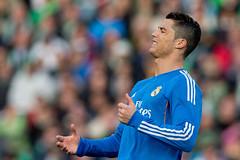 Imprensa abafa o caso 'Cristiano  Ronaldo usa droga em campo para jogar'