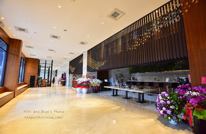 台中住宿愛麗絲飯店 Aeris  Hotel34