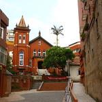 Kolonialkirche