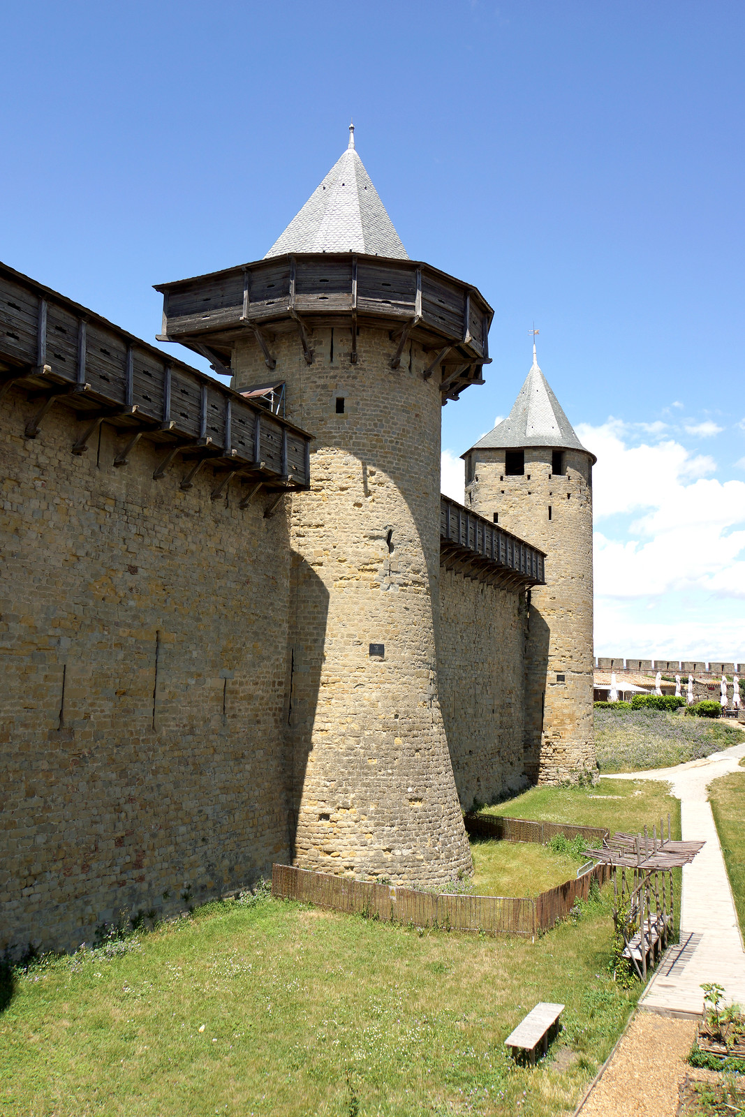 France-002278 - Towers