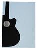 Guitar Card (Gitaar Kaart)