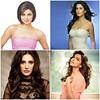 All beauties together :) #priyanka #katrina #nargis #deepika