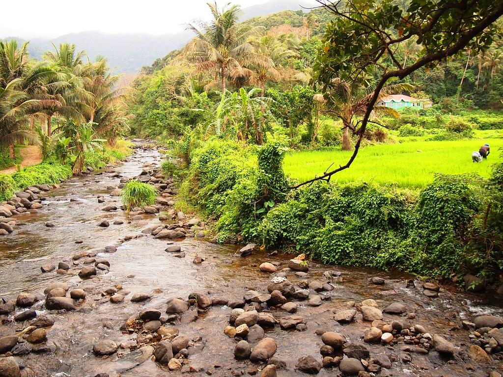 kabigan waterfalls-bantay abot cave