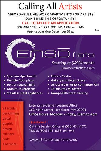 Enso EBlast 12-16-14