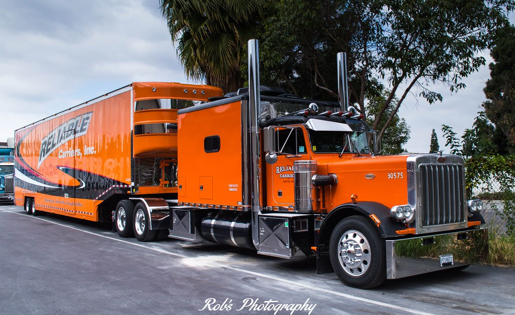 so cal truck spotting 39 s most interesting flickr photos picssr. Black Bedroom Furniture Sets. Home Design Ideas