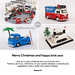 Merry Christmas and happy brick year by Norton74 by Andrea Lattanzio