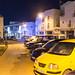 Formentera - Car Parking in La Savina