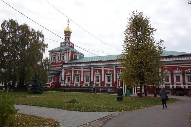 159 - Novodevichi
