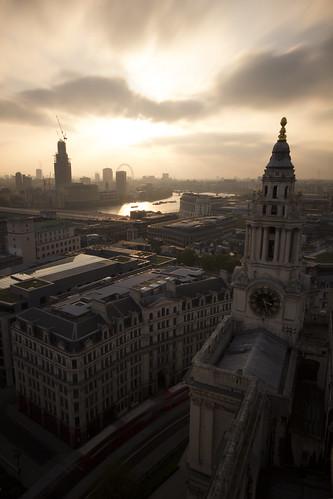 building london architecture sunsets stpaulscathedral britian londonphotography cloudsstormssunsetssunrises brilliantbritain