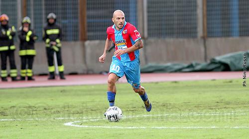 Catania-Cittadella 2-3, rossazzurri out$
