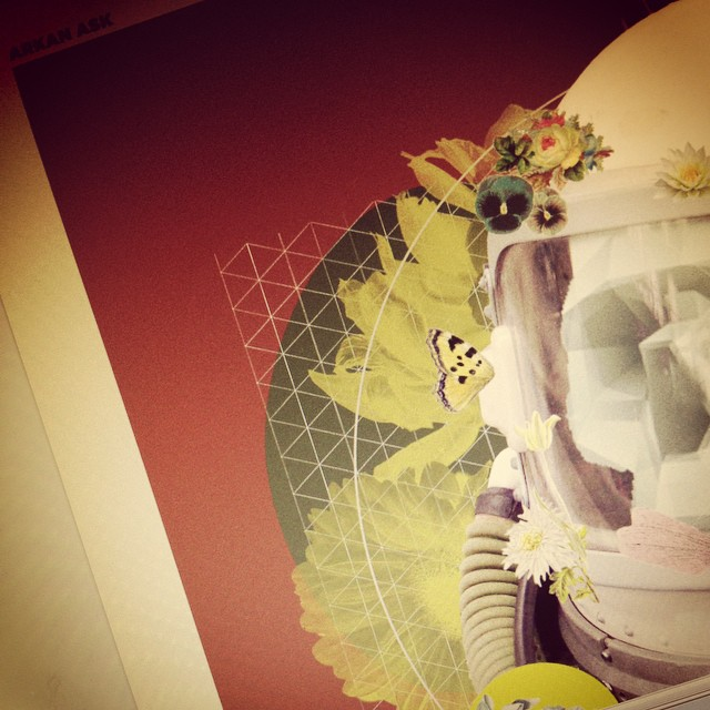 WIP graphicals #graphicdesign #collage #space #spacehelmet #spacesuit #graphics #design