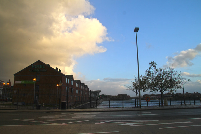 Autumn UK Trip 2014 - Liverpool