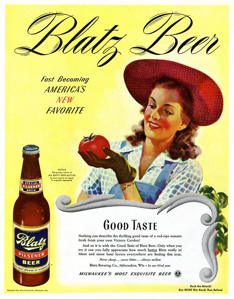 Blatz-1944-good-taste