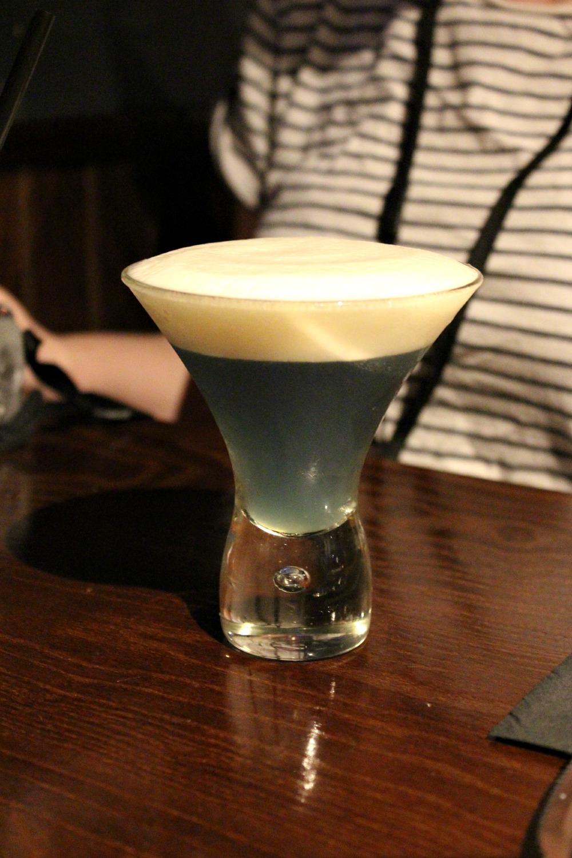 TGI Fridays cocktails