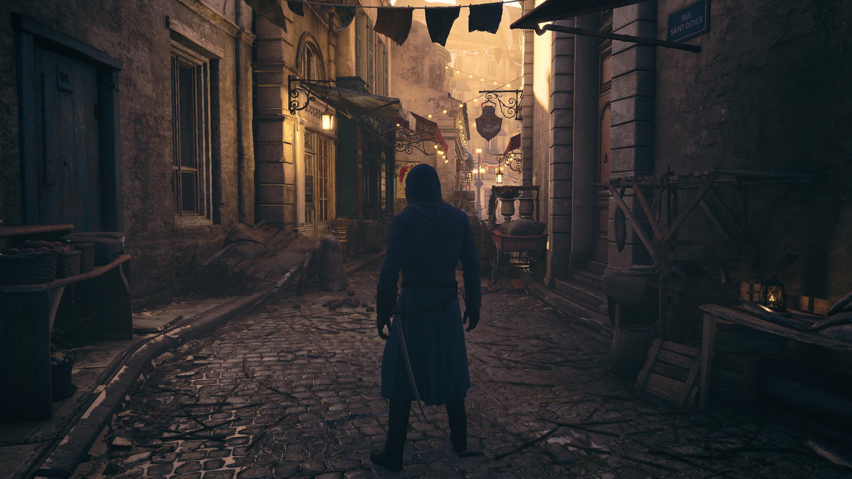 [Primeiras Impressões] Assassin's Creed Unity 15592993970_be8de26a77_o