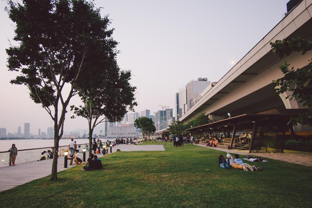 Untitled 觀塘海濱公園 本地單車美景 #004 觀塘海濱公園 15615957037 69f43d0e60 o
