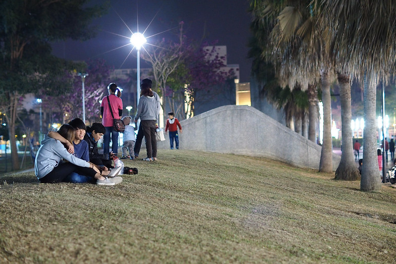 文化路公園|Chiayi
