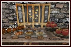 Falls Cabin in the Woods | Dipper Bar