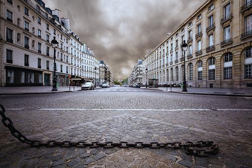 Paris libéré # 13