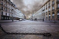 Paris libéré