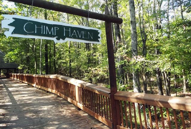 chimp-haven-entrance