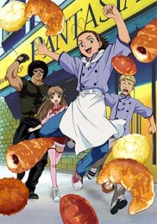 Xem phim Yakitate!! Japan - Vua Bánh Mỳ Nhật Bản | Freshly Baked!! Japan! Vietsub