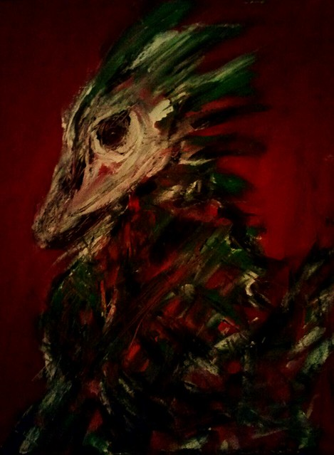 revansj - Fossils of Mister Platypus