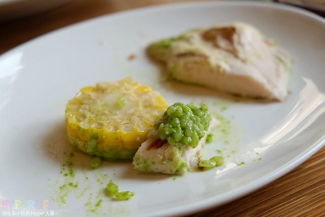 15779578997 47efbce921 z - 美味&健康並存的好吃餐廳,記得詢問隱藏菜單 - Salt & Pepper 鹽與胡椒