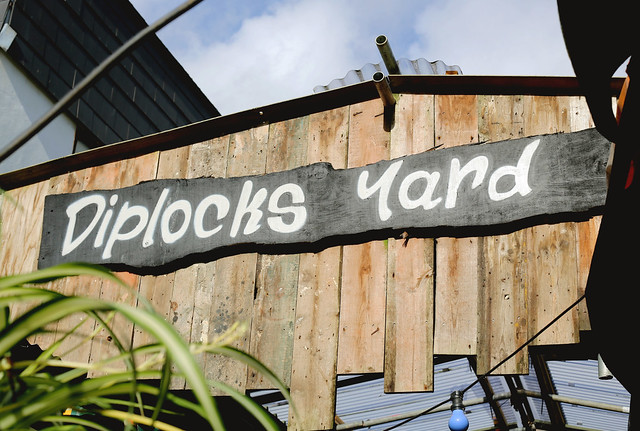 Diplocks Yard Brighton