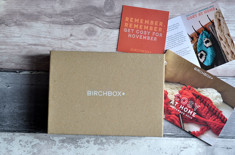 beauty box november 2014 birchbox rottenotter rotten otter blog 2