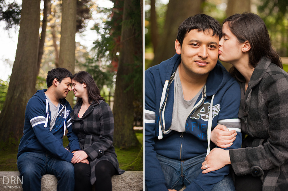 Yolanda + Jared - Engagement