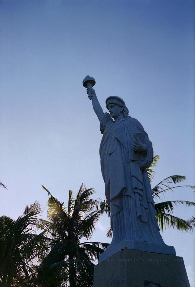 Trip to Guam