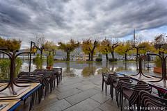 Esondazione laghi novembre 2014