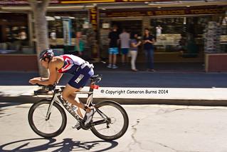 #147 Half Challenge de Peguera 2014