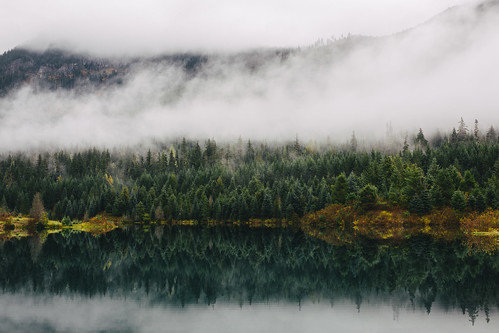 nature clouds pacificnorthwest reflection trees outdoors canoneos5dmarkiii sigma35mmf14dghsmart johnwestrock washington