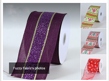 Christmas Ribbon For Every Occasion!