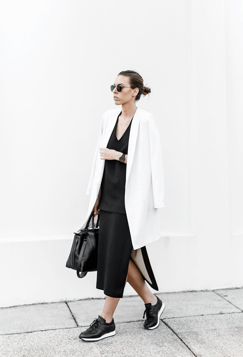 MODERN-LEGACY-fashion-blog-sport-luxe-street-style-outfit-black-and-white-leather-sneakers