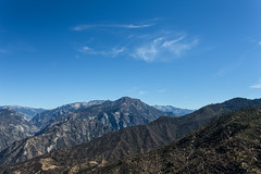 Kings Canyon & Sequoia - 209