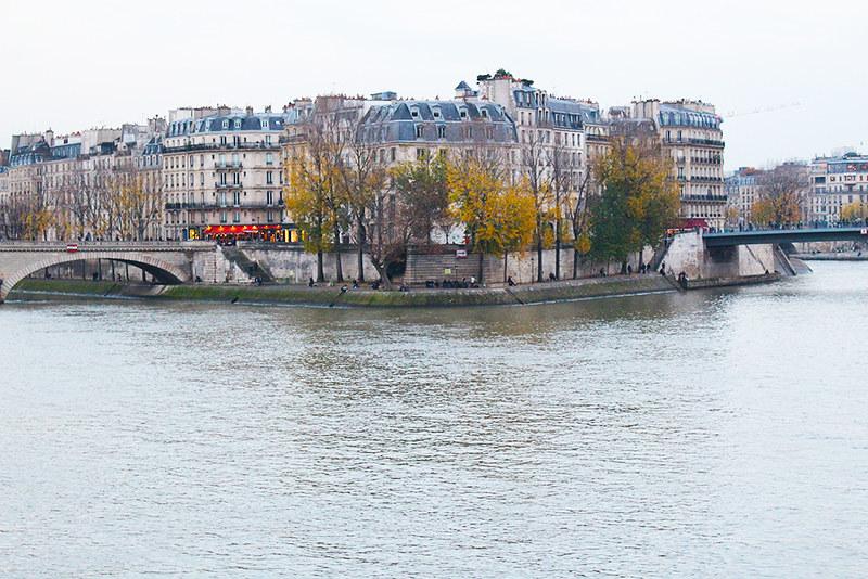 lle Saint Louis Paris