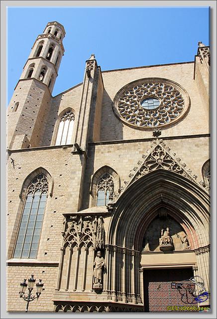 Santa María del Mar (1)