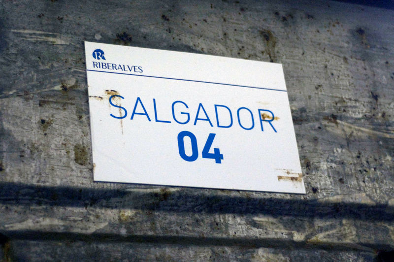 Fábrica Riberalves
