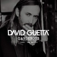 David Guetta – Dangerous (feat. Sam Martin)
