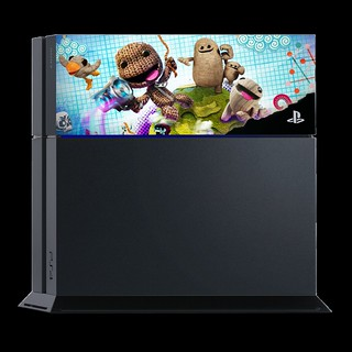 PS4 Faceplate: LBP3
