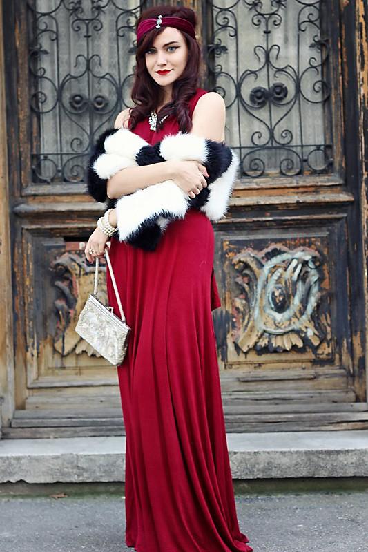 maxi dress 9