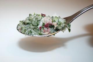 07 - Zutat italienische Kräuter / Ingredient italian herbs