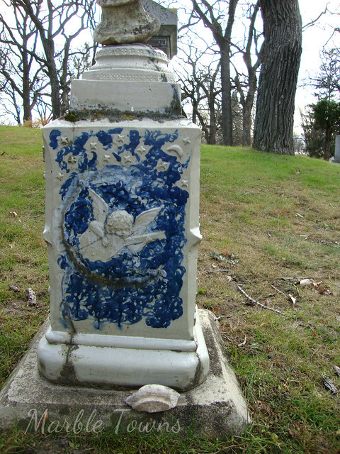 Oakwood Cemetery-Red Wing-MN-Morley-Louise 4